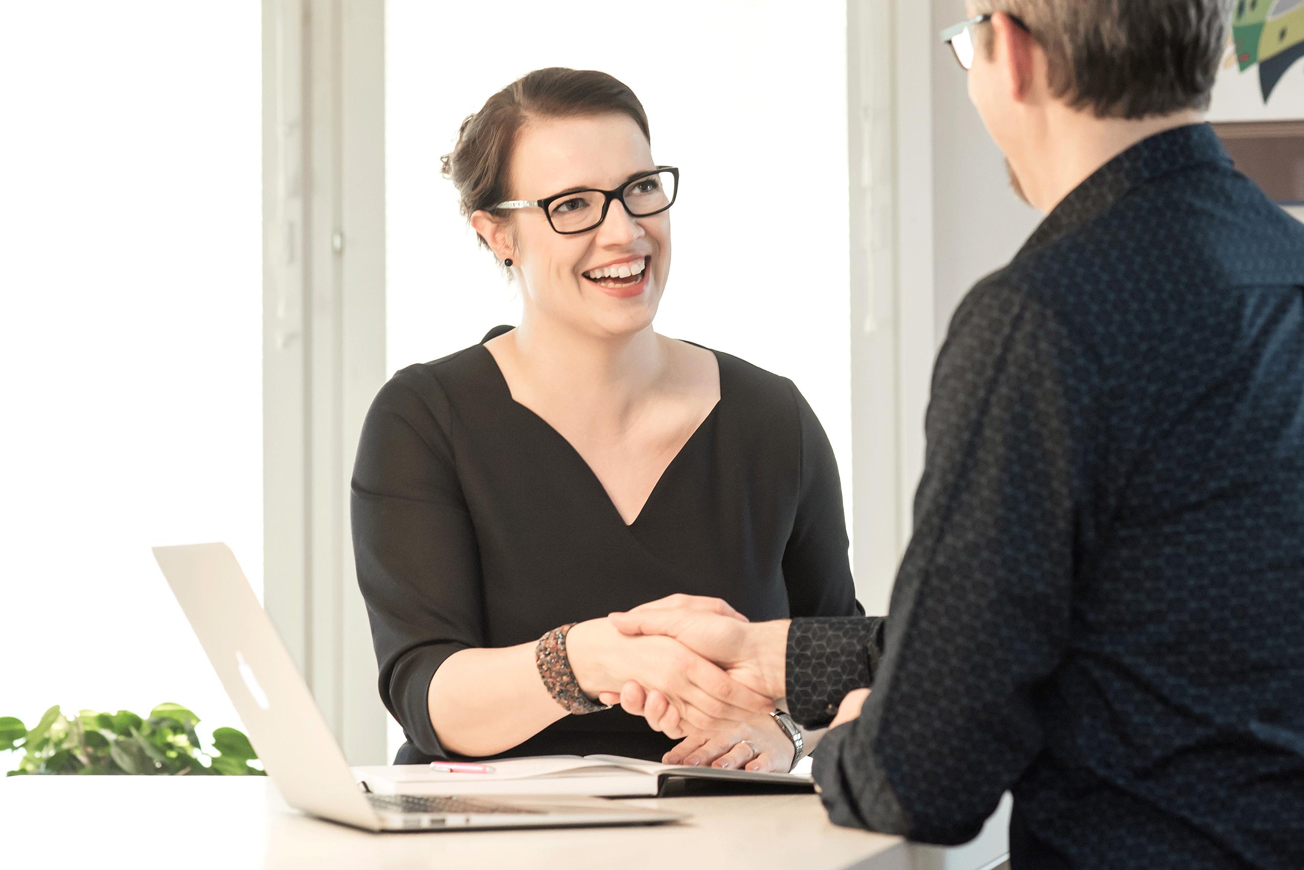 Mitä yrityksesi tarvitsee liiketoimintasi kehittämiseen?